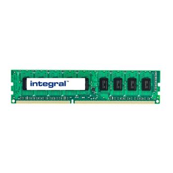 INTEGRAL IN3T8GEZJIX DDR3 ECC Integral 8GB 1333MHz CL9 1.5V R2