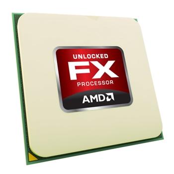AMD Reporting CPU AMD AM3+ FX-6300 Box 3,5GHz - 14MB Cache - 95W
