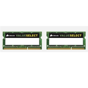 Corsair 16GB DDR3-1600 16GB DDR3 1600MHz memoria