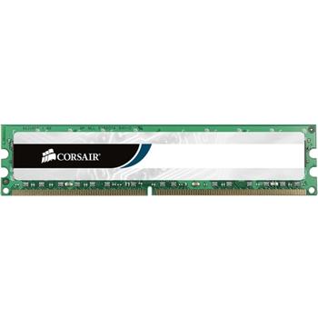 CORSAIR DDR3 1600MHz 8GB 1X8GB 240 DIMM Unbuffered