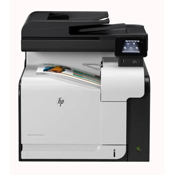 HP INC HP COLOR LASERJET M570DW MFP