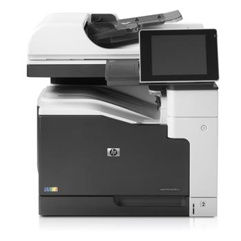 HP LaserJet Enterprise 700 M775dn Laser 600 x 600 DPI 30 ppm A3