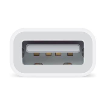 Apple MD821ZM/A scheda di interfaccia e adattatore USB 2.0
