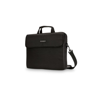 Kensington Custodia per notebook Simply Portable (15,6''/39,6 cm) - Nero