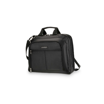 Kensington Borsa Toploader per notebook Simply Portable (15,6''/39,6 cm) - Nero