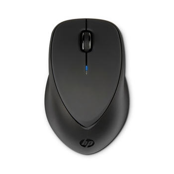 HP Mouse Bluetooth X4000b