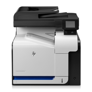 HP INC HP COLOR LASERJET M570DN MFP