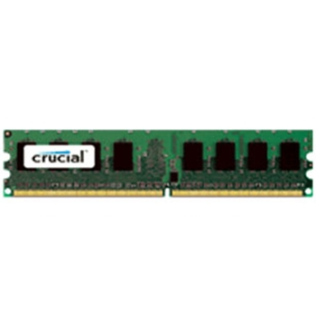 memory D3 1600 4GB C11 Crucial 1x4GB, 1,35/1,5V, single rank