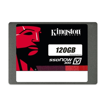 Kingston Technology SSDNow V300 120GB Serial ATA III
