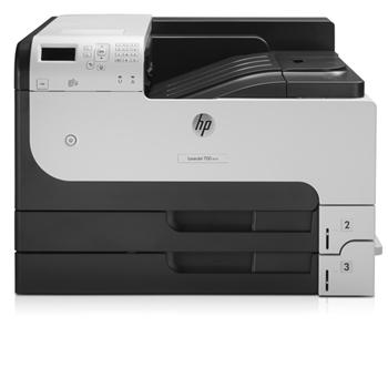 HP INC HP LASERJET ENTER700 M712DN