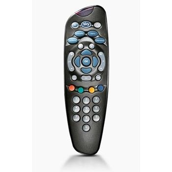 Sky SKY705 telecomando IR Wireless Sistema Home cinema, TV, Set-top box TV Pulsanti