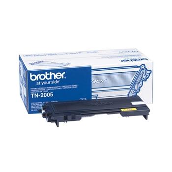 BROTHER TONER NERO X HL 2035 1500 PAGINE