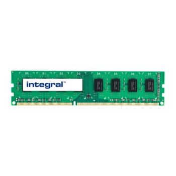 INTEGRAL IN3T8GEAJKX DDR3 ECC 8GB 1600MHz CL11 1.5V R2