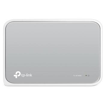 TP-LINK TL-SF1005D switch di rete Non gestito Bianco