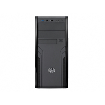 Cooler Master CM Force 500 Midi-Tower Nero