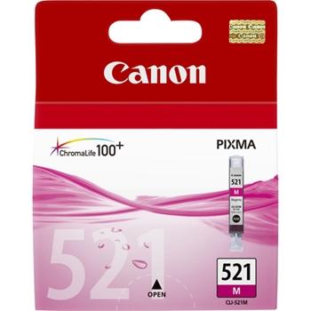 CANON CLI-521M SERBATOIO MAGENTA