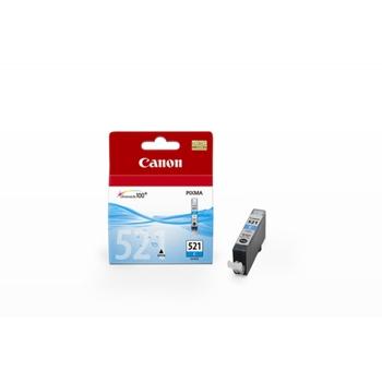 Canon Ink CLI-521C cyan iP36/iP46/neue MP's (x)