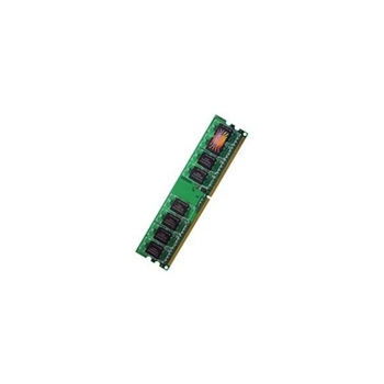 TRANSCEND 1GB 128MX64 DDR2-800 CL5 SINGLESIDE