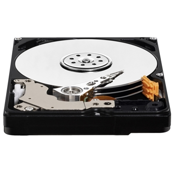 WD AV-25 500GB HDD CE 5400rpm sATA serial ATA 16MB cache 2,5inch internal SATA 3GB/s RoHS compliant 7mm Height 24x7 Bulk
