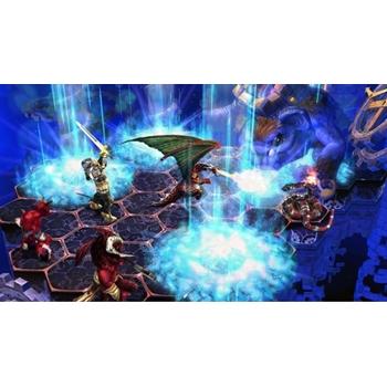 FX Interactive King's Bounty: Anthology, PC videogioco ITA