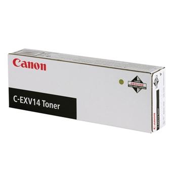 Canon C-EXV 14 Originale Nero 1 pezzo(i)