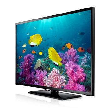 "Samsung UE32F5000AW 32"" Full HD Nero LED TV"