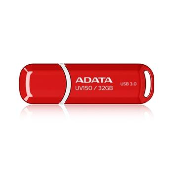 ADATA 32GB DashDrive UV150 unità flash USB USB tipo A 3.2 Gen 1 (3.1 Gen 1) Rosso