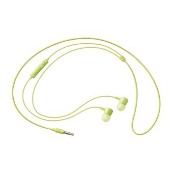 Samsung Auricolari in-ear EO-HS1303 GEGWW con tasti funzione Verde