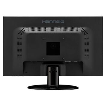 """Hannspree Hanns.G HE225DPB monitor piatto per PC 54,6 cm (21.5"""") Full HD LCD Nero"""