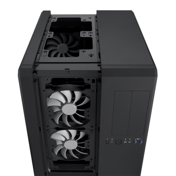 CORSAIR Carbide Series Air 540 Mid Tower Case Black