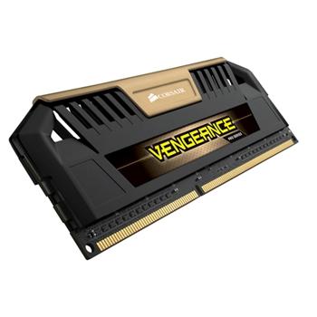 memory D3 1600 16GB C9 Corsair VenP K2 2x8GB Vengeance Pro gold