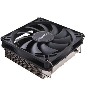 Alpenföhn 84000000096 ventola per PC Processore Refrigeratore 9,2 cm Nero