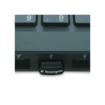 Kensington Mouse wireless SlimBlade™ con nanoricevitore/USB