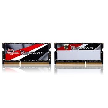 G.SKILL Ripjaws DDR3L 16GB 2x8GB 1600MHz CL9 SO-DIMM 1.35V