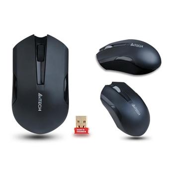 A4-TECH A4TMYS43971 Mouse A4Tech V-Track G3-200N Black
