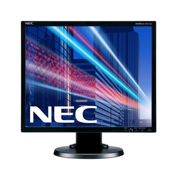 "NEC MultiSync EA193Mi 48,3 cm (19"") 1280 x 1024 Pixel SXGA LED Nero"