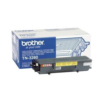 Brother TN-3280 cartuccia toner Originale Nero 1 pezzo(i)