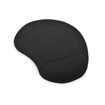 Ednet 64020 tappetino per mouse Nero