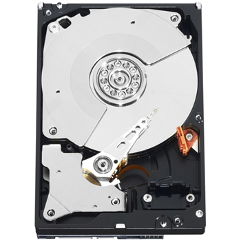 HDD WD Black WD2003FZEX 2TB/8,9/600/72 Sata III 64MB (D)