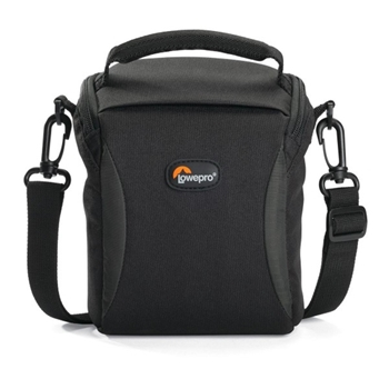 Lowepro Format 120 Custodia rigida Nero