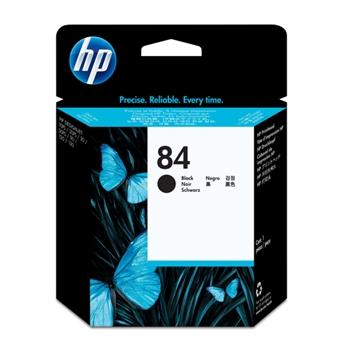 HP Testina di stampa nero DesignJet 84