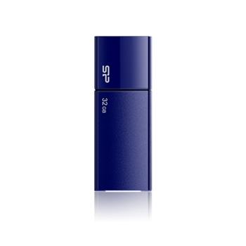 Silicon Power Ultima U05 unità flash USB 32 GB USB tipo A 2.0 Blu