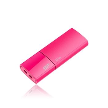 Silicon Power Ultima U05 unità flash USB 32 GB USB tipo A 2.0 Rosa