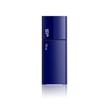 Silicon Power Ultima U05 unità flash USB 16 GB USB tipo A 2.0 Blu