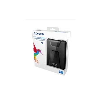 ADATA HD650 1TB USB3.1 BLACK ext. 2.5inch