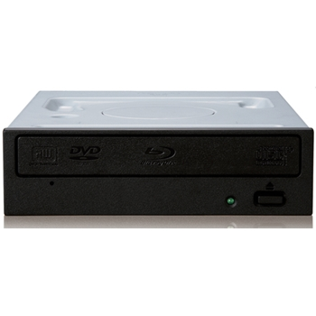 Pioneer BDR-209DBK lettore di disco ottico Interno Nero Blu-Ray DVD Combo