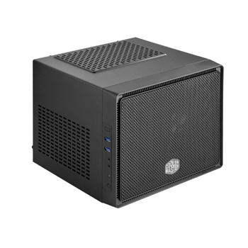 Cooler Master Elite 110 Cubo Nero