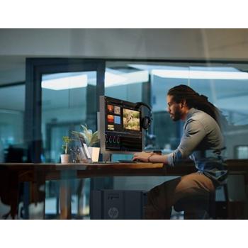 """HP EliteDisplay E190i 48 cm (18.9"""") 1280 x 1024 Pixel LED Argento"""