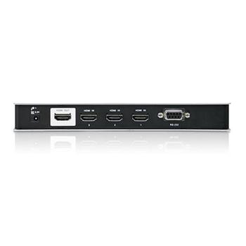 Video switch Aten 4 Port HDMI 1.3b