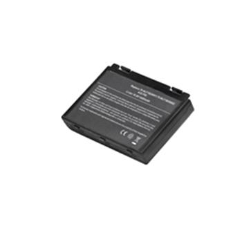 NILOX ASUS F52 F82 K40 10.8V 4400MAH